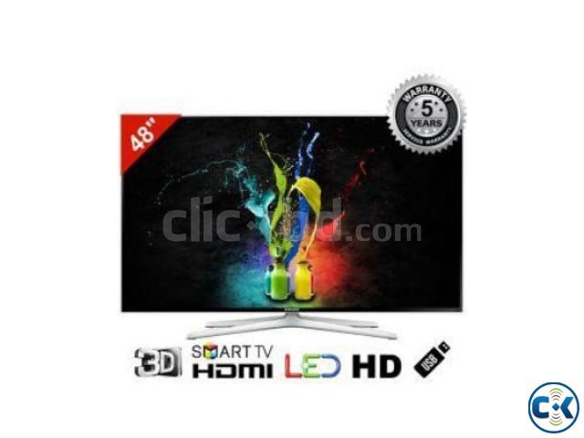 SONY BRAVIA KDL-48W652D 48INCH HI FI INTERNET LED TV | ClickBD large image 0