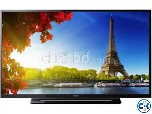 NEW LATEST MODEL ORIGINAL SONY TV R302E 32 INCH LED TV | ClickBD large image 0