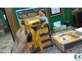 Tolsen Cordless Drill Machine