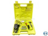 RCHRGBL Cordless Screwdriver And Drill Machine