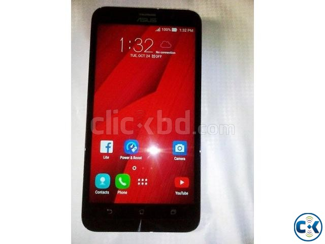 Asus Zenfone 2 ZE551ML 4GB RAM 64 GB internal | ClickBD large image 0