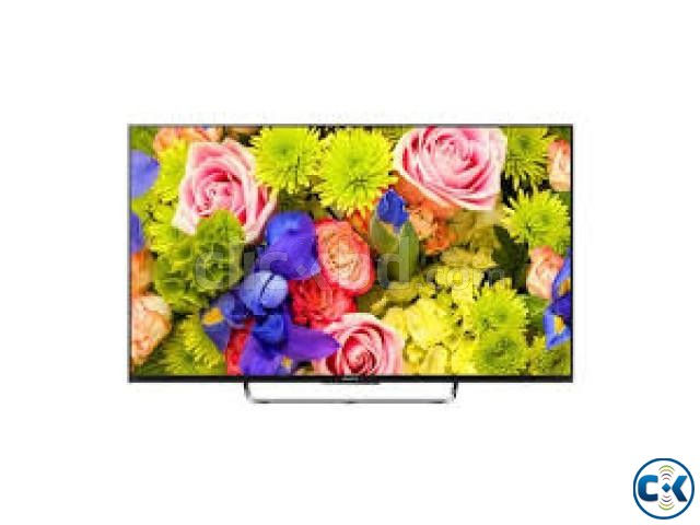 Sony Bravia W800C 55 Inch Android 3D Smart LED TV | ClickBD large image 1