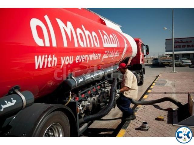 Oman Petrol fuller Pump Supervisor  | ClickBD large image 0