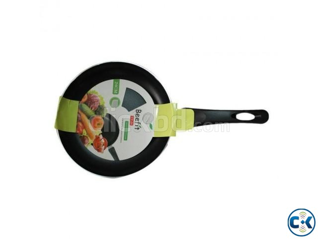 Clicks Aluminum Frying Pan 24cm | ClickBD large image 0