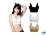 Pack of 3 Pieces Women s Aire Bras