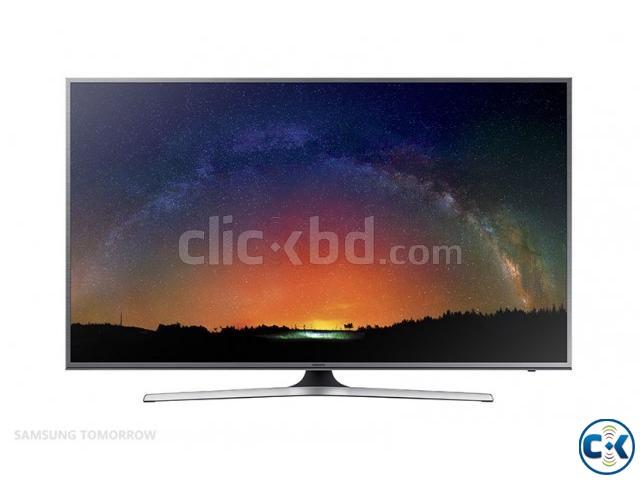 55 Inch Samsung JS7200 SUHD Smart 4K LED TV | ClickBD large image 0