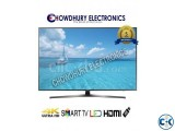 Small image 2 of 5 for 55 Inch Samsung JS7200 SUHD Smart 4K LED TV | ClickBD