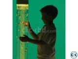 Rocket fish Aquarium tube tank-