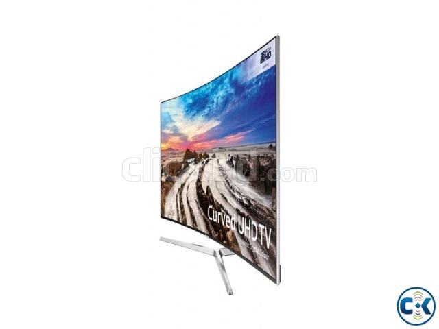 samsung 65 MU9000 4K Curved HDR1000 TV | ClickBD large image 0