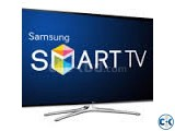 Samsung M5500 43 Inch Flat Full HD Wi-Fi Smart TV