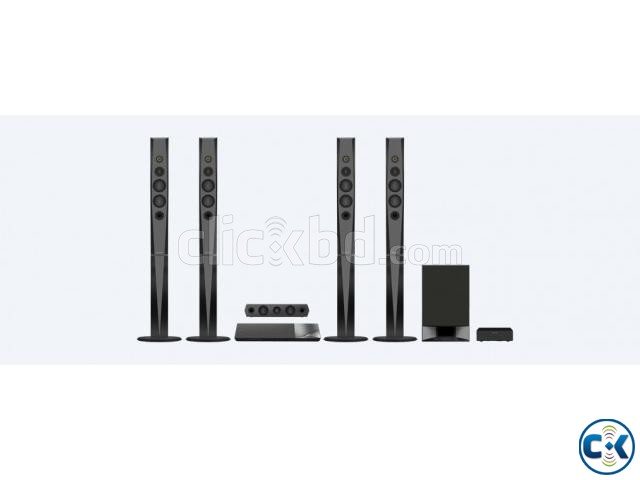 Original Sony Home theater N-9200 | ClickBD large image 0