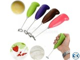 Mini Drink Frother- -C 0191.