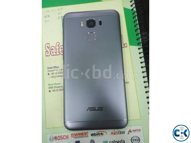 Asus Zenfone 3 Max 32 GB | ClickBD large image 0