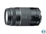 Canon EF-S 18-135mm f 3.5-5.6 IS DSLR Lens