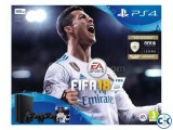 PS4 FIFA-18 Bundle package best price