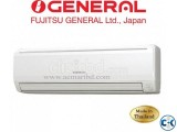 General 1.5 Ton ASGA18FMTA 24000 BTU Split Air Conditioner