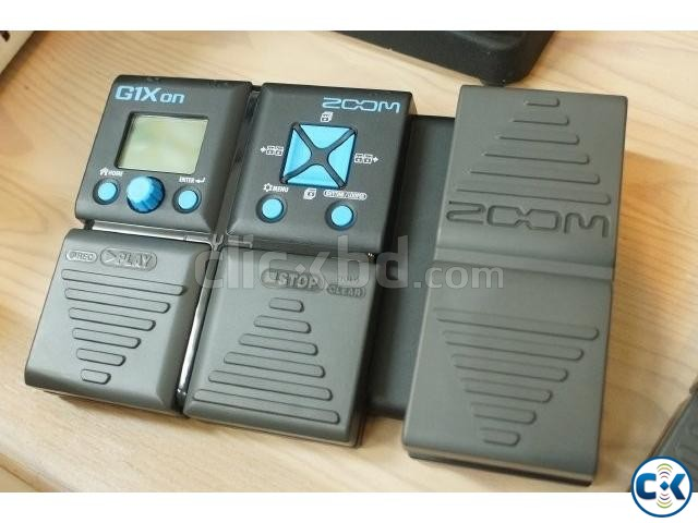 Zoom G1X0n with full box | ClickBD large image 0