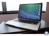 MacBook Pro 13.3 256GB Laptops - MLUQ2LL A Mid-2014