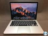 MacBook Pro A1502 13.3 Laptop - MF841LL A