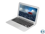 MacBook MC968LL A Intel Core i5 1.60GHz 2GB RAM 64GB SSD