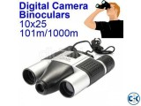 DT08 Digital Camera Binoculars Video Recording intact Box