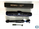 Benro S4 Head with A1573F Leg