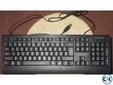 Delux keyboard