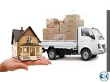 Packers Movers Services in Dhaka