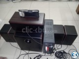 Microlab Home Theater 5 1