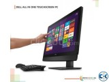 Dell All in One PC with intel Corei5