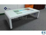 Multi-Touch Table Shape Kiosk PC Mobile for Rent