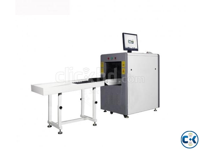 Heavy Duty Made X-ray Baggage Scanner Machine Full Complete | ClickBD large image 0