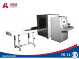 Buidling Safety Baggage Scanner with X-ray Image Machine