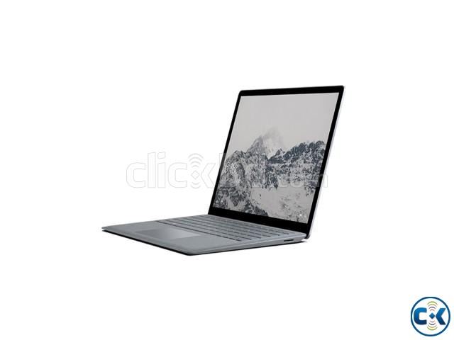 Microsoft New Surface Laptop 2017 7th gen Intel Core i5 4G | ClickBD large image 1