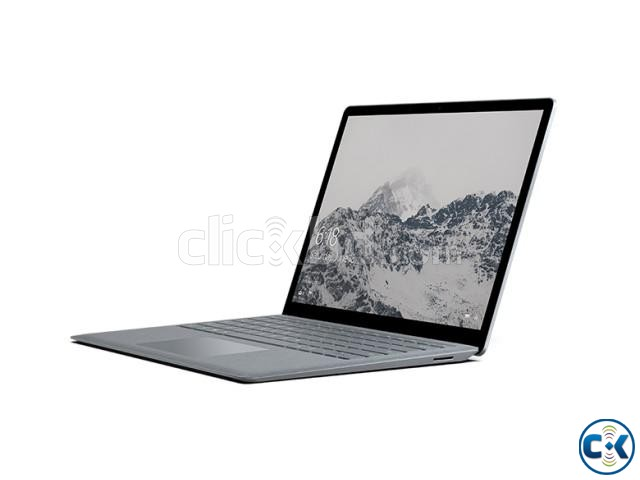 Microsoft New Surface Laptop 2017 7th gen Intel Core i5 4G | ClickBD large image 2