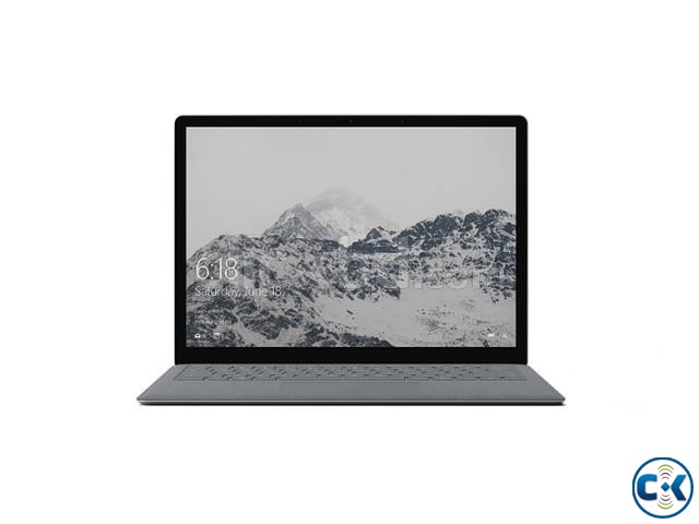 Microsoft New Surface Laptop 2017 7th gen Intel Core i5 4G | ClickBD large image 4