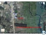 157 Decimal Land in Mymensingh Sadar