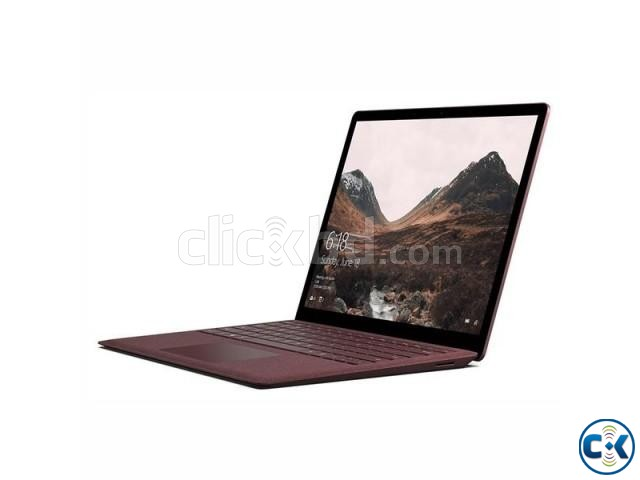 Microsoft New Surface Laptop 2017 7th gen Intel Core i7 8G | ClickBD large image 3