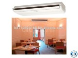 O General Brand Split Cassette Ceiling 4 Ton AC in BD.