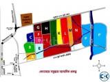 A Block 8.20 Katha ready to sell at Bashundhara RA