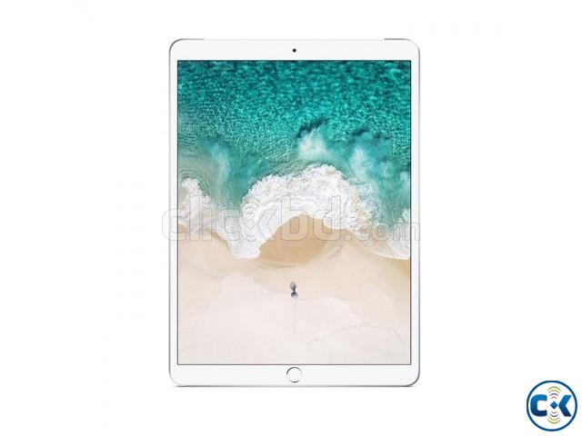 iPad Pro 10.5 Inch 2017 64GB Wi-Fi Cellular  | ClickBD large image 0