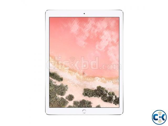 iPad Pro 12.9 Inch 2017 256GB Wi-Fi Cellular  | ClickBD large image 0
