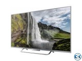 Sony  Bravia 3D TV W800C 55 inch Smart Android LED TV