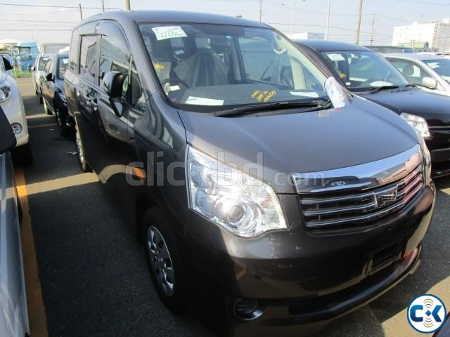 TOYOTA NOAH XL-SLECTION | ClickBD large image 0