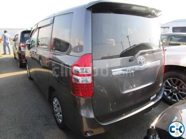 TOYOTA NOAH XL-SLECTION | ClickBD large image 3