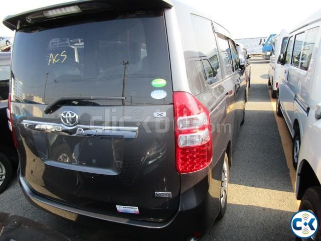 TOYOTA NOAH XL-SLECTION | ClickBD large image 4