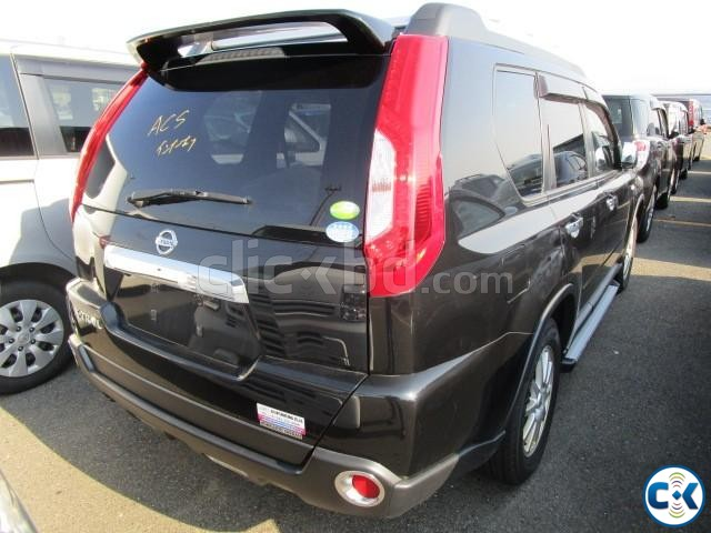 NISSAN XTRAIL | ClickBD large image 1