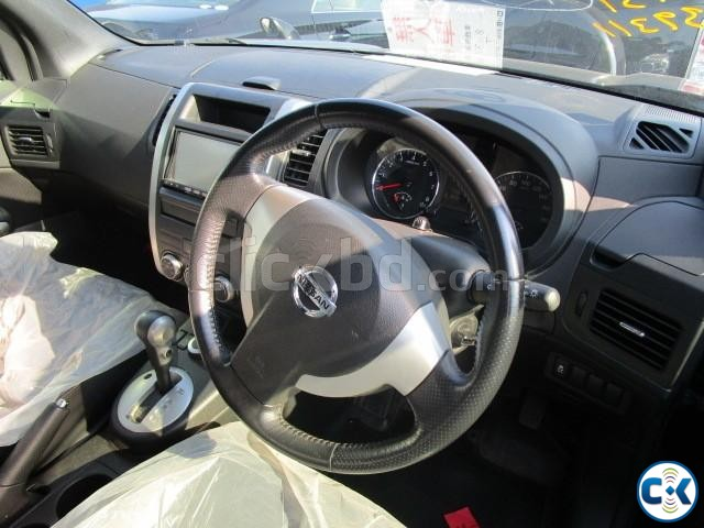 NISSAN XTRAIL | ClickBD large image 2
