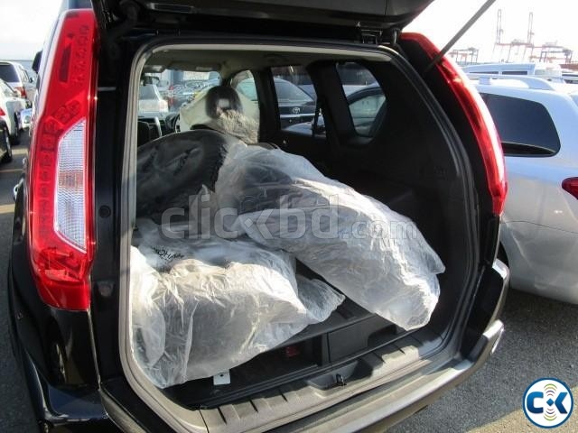 NISSAN XTRAIL | ClickBD large image 3