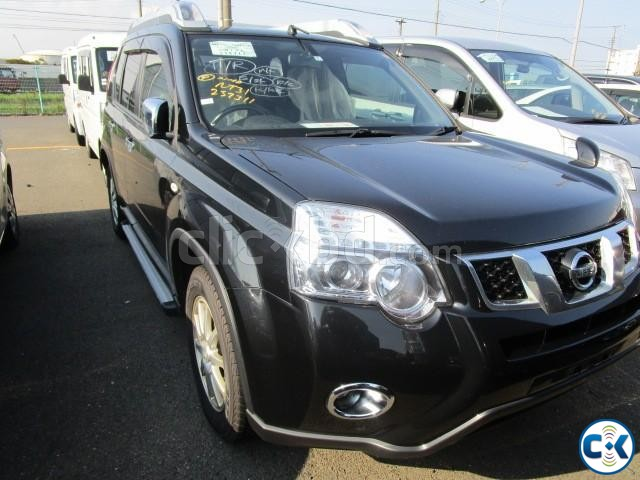 NISSAN XTRAIL | ClickBD large image 4